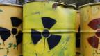 Der Entscheid der Nagra ist noch nicht definitiv: Ihre Analysen werden unter anderem noch vom Eidgenössischen Nuklearsicherheitsinspektorat ENSI überprüft.