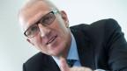 Pierin Vincenz: In den 17 Jahren als Banken-Chef hat er der Raiffeisen-Gruppe seinen Stempel aufgedrückt.