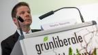 GLP-Präsident Martin Bäumle: «Sehr oft werden Vordenker nicht vollständig verstanden».