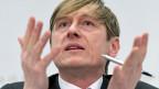 Preisüberwacher Stefan Meierhans.