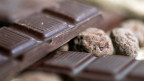 Schweizer Schokolade.