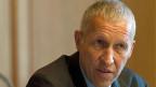 Konrad Graber, CVP-Ständerat aus dem Kanton Luzern findet: Der Gegenvorschlag ist das Papier nicht wert, auf das er gedruckt wurde.