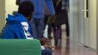 Ein Wehrdienstverweigerer aus Syrien erhält Asyl in der Schweiz, obwohl Wehrdienstverweigerung normalerweise nicht reicht als Grund, damit ein Asylantrag angenommen wird. Symbolbild.