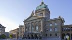 Die Hemmschwelle gegenüber Magistratspersonen, Mitgliedern des Parlaments und Angestellten des Bundes sinkt immer weiter.