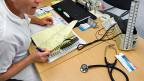 Wie schon im Ständerat war auch im Nationalrat klar: Der Patient soll immer noch gefragt werden, ob seine Gesundheitsdaten elektronisch gespeichert werden dürfen.