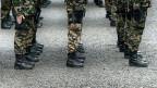 Die 800 Mitglieder zählende Gruppe «Giardino» will eine Armee, die auf die gefährlichste - und nicht auf die wahrscheinlichste - Bedrohung für die Schweiz vorbereitet ist.
