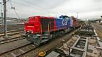 Die  Botschaft des Bundesrates zum Gesetzestext: «Die SBB wird von der Pflicht entbunden, Güterverkehrsleistungen anzubieten».