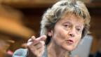 «Wir sind in einem Minus gelandet statt in einem Plus», sagte Finanzministerin Eveline Widmer-Schlumpf vor sechs Wochen bei der Präsentation der Bundesrechnung 2014.