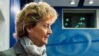 Finanzministerin Eveline Widmer-Schlumpf informiert die Medien über die bundesrätliche Botschaft zur Unternehmenssteuerreform III.