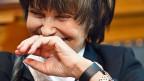 Alt-Bundesrätin Micheline Calmy-Rey auf einem Bild von 2011. Sie mochte die Deutschen im Politgeschäft lieber als die Franzosen.