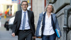 Offen ist, ob Baltisser und Bär das Urteil weiterziehen. Zunächst wollen sie die schriftliche Urteilsbegründung des Berner Regionalgerichts abwarten.