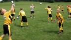 Aufstrebende jugendlichen Fussballspieler sind nicht davor gefeit, dass ihre Karriere endet, bevor sie richtig begonnen hat.