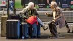 Die Pensionskassen müssen immer mehr Risiken eingehen, um sich zu finanzieren. Müssen Pensionierte um ihre Renten fürchten?