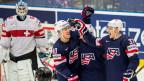 Die Organisation von WM im Eishockey ist nicht immer ein gutes Geschäft. Im 2009 blieben drei Millionen Gewinn.