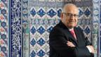Hisham Maizar, der Präsident der Föderation Islamischer Dachorganisationen in der Schweiz.