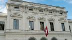 Der Tatverdacht sei immer noch dringend, dass der verhaftete Iraker den IS unterstützt habe -. und gar aktives Mitglied der Terrorgruppe gewesen sei, sagt man am Bundesstrafgericht in Bellinzona.