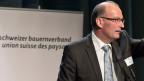 Anerkannte Flüchtlinge sollen Schweizer Bauern auf dem Feld helfen – Bauernverbandspräsident Markus Ritter ist zuversichtlich.