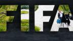 Wurde die Fifa jahrzehntelang als kriminelles Unternehmen geführt?