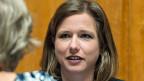 Viel Lärm um nichts? Nationalrätliche Gremien verzichten auf Sanktionen gegen FDP-Nationalrätin Christa Markwalder.