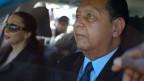 In der «Lex Duvalier» steht der Passus, dass die Verjährung keine Rolle spielen sollte. Bild. Potentat Jean-Claude «Baby-Doc» Duvalier.