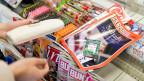 Dank Coop kosten nun die Zeitschriften im Schnitt durch den Boykott 15 Prozent weniger.
