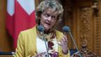 Finanzministerin Eveline Widmer-Schlumpf konnte sich nicht durchsetzen.