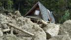 Schweizweit verursachen Naturgefahren pro Jahr im Schnitt über 300 Millionen Franken Schäden.
