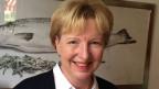 Annemarie Wildeisen.