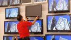 Künftig sollen die Zölle unter anderem für LCD-Bildschirme, Navigationsgeräte, Druckerpatronen und Videospiel-Konsolen auf Null sinken.