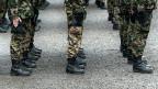 Die Sicherheitskommission des Ständerates will die Vorlage retten. Sie schlägt ihrem Rat einstimmig vor, die Armeereform in der kommenden Herbstsession praktisch unverändert zu verabschieden.