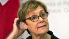 Martine Brunschwig-Graf begrüsst es, dass in Medien-Redaktionen vermehrt über die Jagd auf Klicks diskutiert wird.
