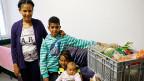 Es scheint, als müssten Asylsuchende aus Eritrea zweiProzent dessen, was sie verdienen oder als Unterstützung erhalten, in Form einer Steuer an den Staat Eritrea abliefern..