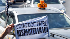 Genfer Taxi. «l'état doit faire respecter la loi», der Staat ist verantwortlich, dass das Gesetz respektiert wird.
