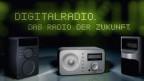 Fast ein Viertel der Radionutzung in der Schweiz erfolgt heute digital. Nur noch 55 Prozent des Radiokonsums entfällt auf UKW.