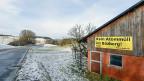 Jura Ost – und damit das aargauische Bözberg – bleiben weiterhin im Ungewissen über den definitiven Standort für ein atomares Tiefenlager für radioaktive Abfälle.