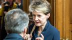 Obwohl die Meinungen in der Debatte hart aufeinanderprallten, ist ziemlich klar, dass die Revision zur Beschleunigung der Asylverfahren nach dem Ständerat auch im Nationalrat deutlich angenommen werden wird.