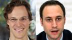 Wie grün muss oder soll Wirtschaft sein? Bastien Girod und Christian Wasserfallen im Streitgespräch.