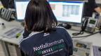 Auch das Personal des Notfallzentrums im Berner Inselspital Bern soll den Notfall im Simulationszentrum üben.