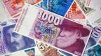 Mit dem Automatischen-Informations-Austausch kommt ein Riesenberg an Arbeit die kantonalen Steuerverwaltungen zu - eine Herkulesaufgabe.