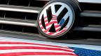 Die Gewinnwarnung aus der VW-Zentrale in Wolfsburg hat die Aktie weiter in die Tiefe gerissen.