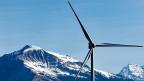 Das BFE sieht die Zukunft der grünen Energie nicht in rosigem Licht.