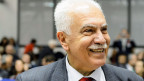 Die grosse Kammer des Menschenrechtsgerichtshofs entscheidet, ob der türkische Nationalist Dogu Perincek aufgrund seiner Äusserungen im Herbst 2005 wegen Verstoss gegen das Anti-Rassismus-Gesetz verurteilt wird.
