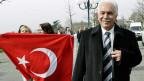 Der türkische Nationalist Dogu Perincek. Archivbild.