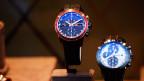 Die Uhrenindustrie verzeichnet den stärksten Exportrückgang seit sechs Jahren.