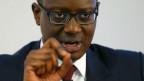 CEO Tidjane Thiam sagt, zuwenig Kapital zu haben, sei schlecht. Davon sei er überzeugt.