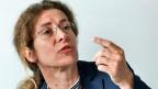 Krisen, Konflikte, Kriege - die Welt scheint aus den Fugen geraten. «Das sind nicht einfach fremde Händel, die uns nichts angehen», sagt Botschafterin Heidi Grau.