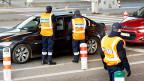 Sowohl die französischen wie die schweizerischen Zollbehörden haben nach den Attentaten von Paris ihre Kontrollen verschärft.