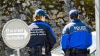 Mehr Staatsschutz, mehr Grenzkontrollen - auf dieser Linie fährt auch Verteidigungsminister Ueli Maurer. Die Schweiz werde jetzt prüfen müssen, ob sie wieder Grenzkontrollen einführen soll, lässt er sich vom Sprecher des VBS zitieren.