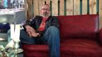 Adrian Iten, Gastrounternehmer in der alten Berner Feuerwehrkaserne, kann sich die ablehnende Haltung einiger Anwohner und Anwohnerinnen im Trend-Quartier nur mit dem Wunsch auf uneingeschränkte Lebens-Ruhe erklären.