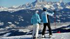 Wer in der Schweiz seine Winterferien verbringt, findet es auch bedenkliche, dass eine Skiregion aus Österreich in der Schweiz Gäste abwirbt.